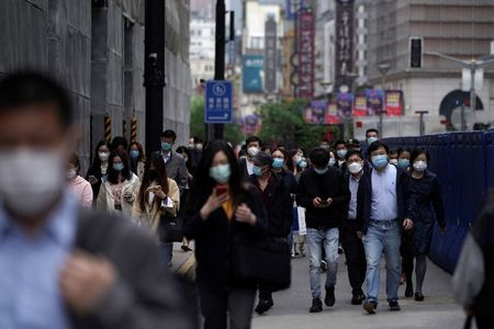 China to reform disease prevention system
