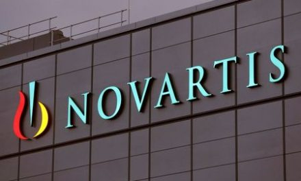 China approves Novartis' multiple sclerosis treatment Mayzent