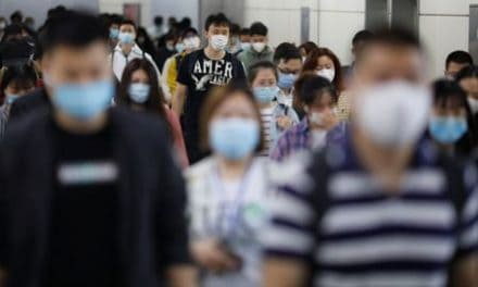 China's Wuhan reports first coronavirus cluster since lockdown lifted