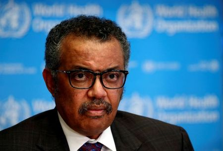 WHO says 'extreme vigilance' needed in exit from lockdowns