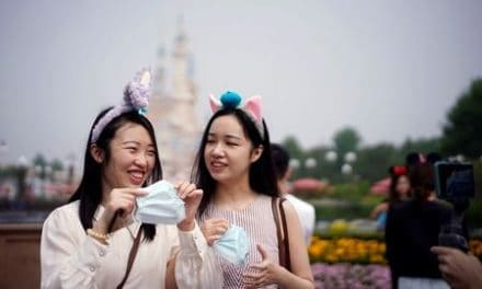Paris salons, Shanghai Disney reopen despite global alarm over second coronavirus wave