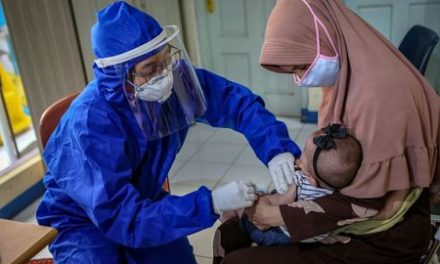 Indonesia reports 568 new coronavirus infections, 15 deaths