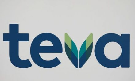 Israel's Teva gets China approval for Huntington's treatment