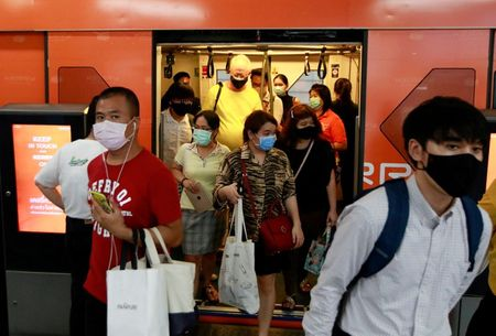 Thailand reports two new coronavirus cases, no additional deaths