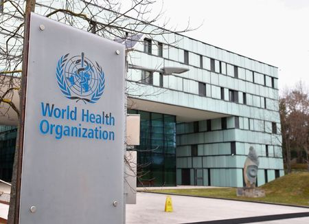 EU resolution on pandemic adopted at WHO assembly: official