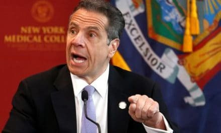 Vaccine not only for rich, Cuomo says, and decries leadership by tweet