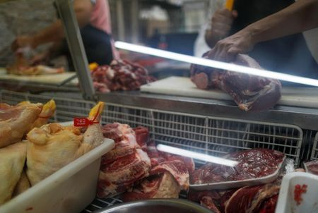 Holy cow! Despite closed borders, Argentina to fly in rabbis to certify kosher meat