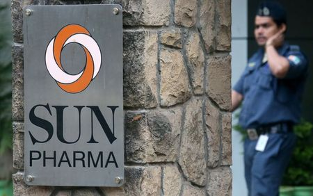 Sun Pharma to test pancreatitis drug in COVID-19 patients in India