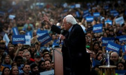 With $1.5 trillion childcare plan, Sanders floats another big campaign pledge