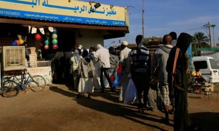 Sudan imposes lockdown on capital after 10 new coronavirus cases