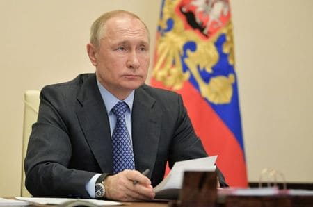 Putin pledges more support for smaller businesses after criticism