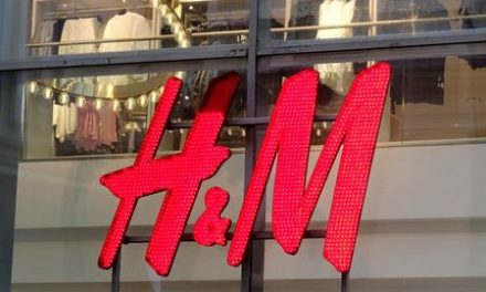 H&M starts protective apron production at supplier