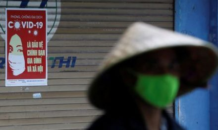Vietnam to extend coronavirus lockdown in 12 provinces for seven days