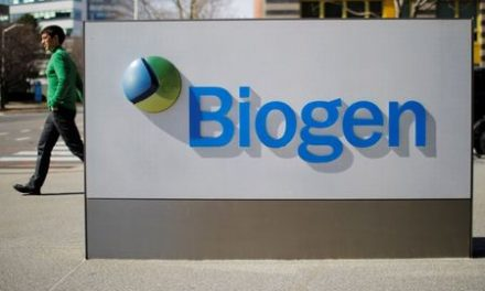 Biogen joins consortium for building COVID-19 'biobank'