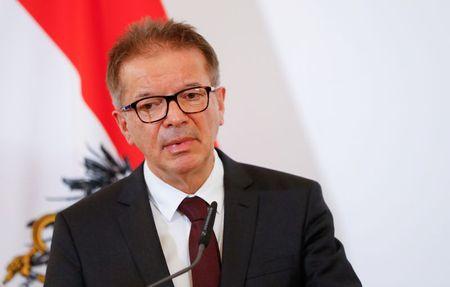 Austria plans to test all retirement home residents for coronavirus