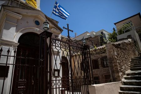 Greeks prepare for muted Easter under extra lockdown measures