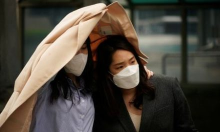 South Korea finds patients testing positive post-recovery from coronavirus barely infectious
