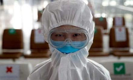 Thailand reports 53 new coronavirus cases, one new death